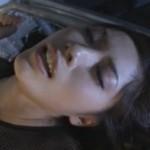 全身網タイツのお姉さんが電動ドリルで絶叫痙攣イキ!01