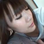 普通の主婦が激しい手マンで潮吹き痙攣!05
