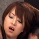 沢尻エリカ似のギャルが高速ピストンで悶絶大痙攣!04+