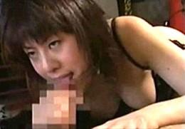 大絶叫で激しく痙攣する人妻!中野千夏04