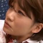 超絶かわいいJKがヒクヒク痙攣!05