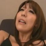 淫乱なお姉さんが電マとガン突きで痙攣アクメ!02