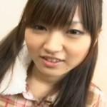 妹系の美少女が激しい手マンでピクピク痙攣!01