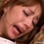 父親の前で犯されヒクヒク痙攣する巨乳お嬢様04
