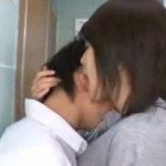 女教師が男子生徒を誘惑してフェラ抜き【大塚咲】01