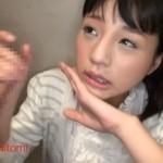 清純な女の子が3Pで悶絶痙攣アクメ![サンプル]02