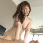 巨乳の美熟女が引きつり痙攣アクメ!01