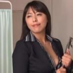 熟女教師が性指導で騎乗位痙攣イキ!01