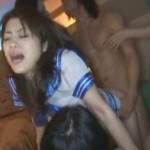 豪華熟女たちの共演!童貞喰い漁り、男優と痙攣エッチ!02