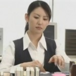 色白の綺麗なOLが上司にハメられヒクヒク!01