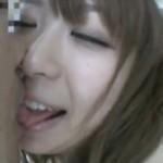 敏感でエロかわいい子がヒクヒク痙攣を連発!02