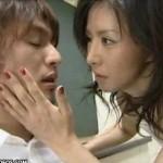 女教師が童貞を食べてヒクヒク中出し痙攣!02