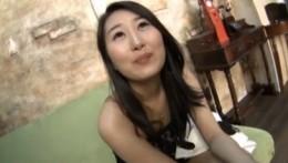 スタイル抜群の韓流美女がバックでヒクヒク痙攣!02