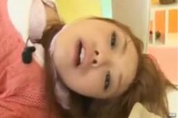 [媚薬生放送Vol.3]美人女子アナが媚薬に狂ってアヘアヘ大痙攣!01