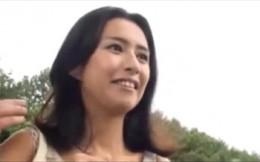 正統派美女をナンパしてガクガク痙攣エッチ!01