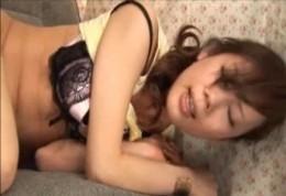 電マ好きの人妻がナンパ浮気エッチで連続痙攣イキ!01