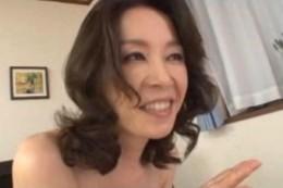 クンニでピクピク痙攣する美熟女がお礼のパイズリ抜き!02
