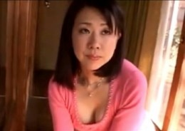 嫌がる巨乳熟女妻が旦那以外の他人棒でヒクヒク痙攣アクメ!03