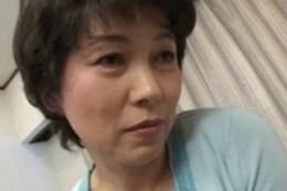 「奥までスゴい〜」熟女母が息子巨根でヒクヒク痙攣アクメ!石倉久子02
