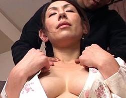 美人妻が義弟と浮気エッチでヒクヒク痙攣アクメ!関口梨乃2