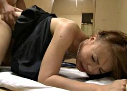 「お兄さんスゴい〜」美少女の妹が寝取られ状況で義兄にガン突きされガクガク大痙攣オーガズム!瀬名あゆむ