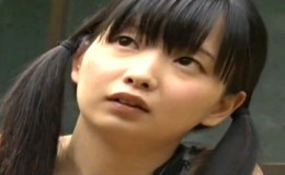 「私をぶっ壊して〜」美少女JKが使用人に突かせてビクビク痙攣アクメ!