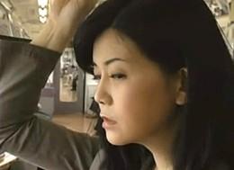 「ナンパして〜」欲求不満の人妻が電車で乗り合わせた男とホテルへ直行!エビ反り痙攣エッチ!浅井舞香0