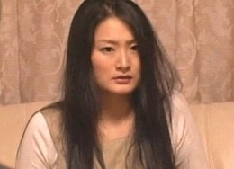 美人妻が夫の借金のせいで夫の前で寝取られレイプされガクガク痙攣イキまくり!竹内紗里奈02