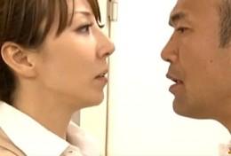 「もっと汚して〜」真面目一筋に生きていた女が情欲に目覚めガクガク痙攣して男に屈服しドMに堕ちる時!澤村レイコ03
