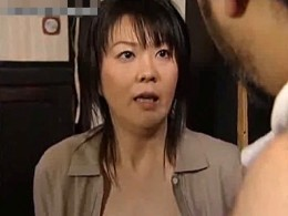 「インポなのよ役立たず」熟女母は息子のマラで痙攣アクメ!0