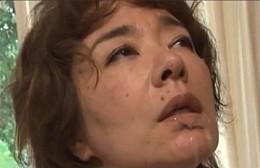 傲慢マダムは実は超ドM!若い男にガン突きされ痙攣アクメしイラマチオで恍惚!真梨邑ケイ0