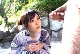 美女が彼氏に内緒でデカマラ男にガン突きされガクガク激痙攣アクメ!02