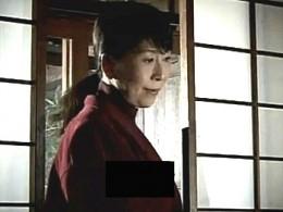 還暦過ぎた高齢熟女の人妻が夫に乱暴に突っ込まれ硬直痙攣!小澤喜美子000