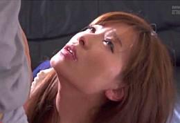 美人妻は義弟に押し倒され男の匂いに発情してヒクヒク痙攣!02