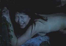 美人妻が夫が寝た深夜、義父との最後のセックスでヒクヒク痙攣!白川莉紗02