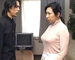 攣イキ!安藤ゆみ