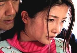 貞淑な熟女母が情欲に溺れ潮吹きガクガク痙攣イキ!桐島千沙02