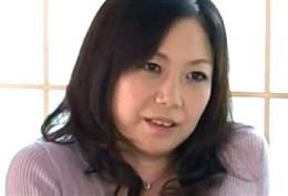 美熟女妻は離婚を決意し甥にガン突きされビクビク痙攣イキ!沢村麻耶02