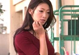 欲求不満の巨乳美人妻小早川怜子2
