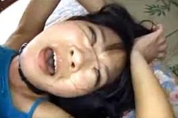 ドM犬娘がアナル調教で白目剥いてビクビク痙攣イキまくり!壮絶オナニーも!2