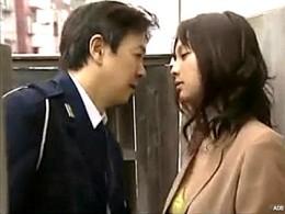 [ヘンリー塚本]君島冴子03