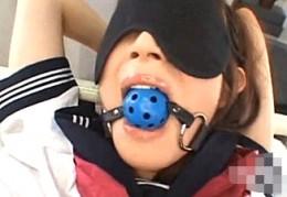 美少女JK強制アクメ地獄で連続絶叫ビクビク痙攣イキ!