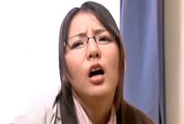 変態家庭教師は生徒の部屋でディルドオナニーして潮吹き痙攣アクメ!04