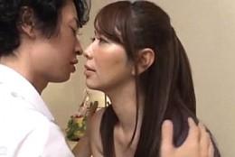 若い男のチンポに溺れ性処理ペットになる巨乳熟女!翔田千里04