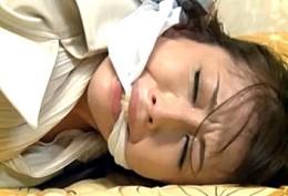 バレリーナが変態オヤジに強姦されガクガク痙攣イキまくり!ながえスタイル02