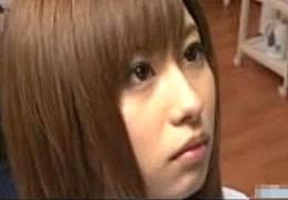 美少女JKが恋した中年オヤジの巨根でエビ反り痙攣イキ!成瀬心美02