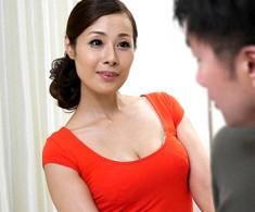 親友の義母は美人ですが黒乳首で激痙攣イキまくるドスケベ熟女