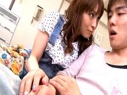 親友の彼氏をすぐ側で寝取る肉食女がガクガク激痙攣イキまくり0