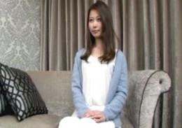 勃起不全の夫に寝取られエッチを頼まれた若妻が大量噴水潮吹き痙攣!渋谷美希