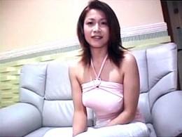 巨乳熟女が初アナルで2穴同時挿入されビクビク痙攣イキ!友田真希
